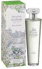 Woods of Windsor White Jasmine EDT - Дамски парфюм -