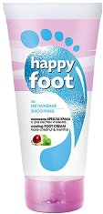 Happy Foot Cooling Foot Cream - душ гел