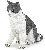 """Котка - Фигура от серията """"Животните във фермата"""" -"""