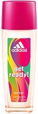 Adidas Women Get Ready -