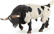 """Тексаски бик - Фигура от серията """"Животните във фермата"""" - фигура"""