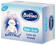 """Бебешки крем-сапун с масло от смрадлика - От серията """"Kokona Bebino"""" -"""