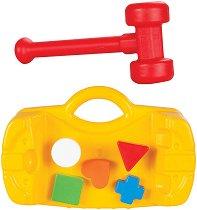 Чукче и наковалня - Детски играчки -