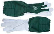 Дълги градински ръкавици - Размер 8 (20 cm)