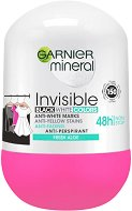 "Garnier Mineral Invisible Black, White And Colors - Fresh - Ролон от серията ""Garnier Deo Mineral"" -"