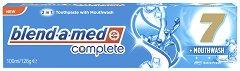 Blend-a-med Complete 7 Extra Fresh -