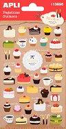 Стикери - Торти и къпкейкове
