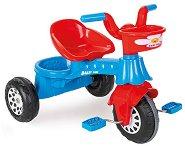 Детска триколка с педали - Daisy