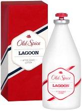 """Old Spice Lagoon After Shave - Афтършейв от серията """"Lagoon"""" - дезодорант"""