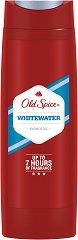 Old Spice Whitewater Shower Gel - душ гел