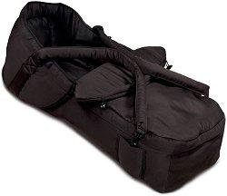 Портбебе с дръжки - Carrycot: Black -