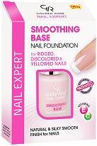 Golden Rose Nail Expert Smoothing Base Nail Foundation - балсам