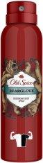"Old Spice Bearglove Deodorant Body Spray - Дезодорант за мъже от серията ""Bearglove"" - дезодорант"