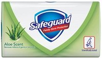 Safeguard Aloe Scent Soap - сапун