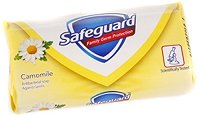 Safeguard Chamomille Scent Soap -