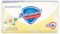 Safeguard Chamomille Scent Soap - крем