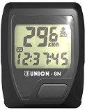 Велокомпютър - Union-8N - продукт