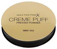 Max Factor Creme Puff Powder Compact - лак