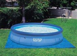 Подложка за басейн - Easy Set - продукт