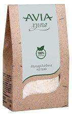 Българска бяла хума на прах - За всеки тип коса и кожа - продукт