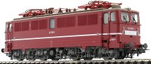 Електрически локомотив - BR 142 DB AG - ЖП модел - макет