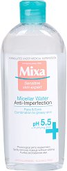 Mixa Anti-Imperfections Micellar Water -