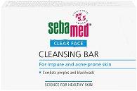 Sebamed Clear Face Cleansing Bar - продукт