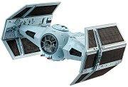 """Космическият изтребител на Дарт Вейдър - TIE Fighter - Сглобяем модел от серията """"Revell: Star Wars"""" -"""
