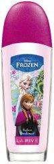 """La Rive Disney Frozen Parfum Deodorant - Детски парфюм-дезодорант от серията """"Замръзналото кралство"""" - дезодорант"""