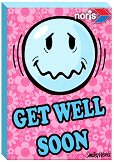 Get well soon - продукт