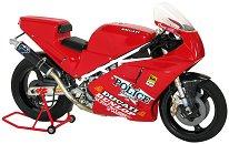 Мотор - Ducati 888 Superbike Racer - Сглобяем модел -