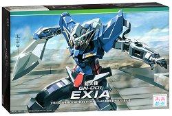 """Мобилен костюм - GN-001 Exia - Сглобяем модел от серията """"TT Hongli: Gundam"""" - макет"""