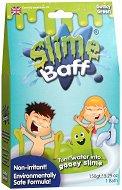 Slime Baff - Цветна слуз за игра в банята - творчески комплект