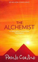 The Alchemist - Paulo Coelho -