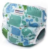 Бански гащички за бебе - Moby - продукт