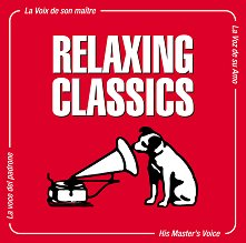 Relaxing Classics - 2 CD - компилация