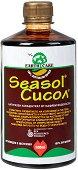 Течен тор за растения с кафяви водорасли - Опаковки от 0.5, 5 и 20 l