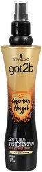 Got2b Guardian Angel Heat Protection Spray - Термозащитен спрей за коса - продукт