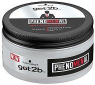 Got2b Phenomenal Molding Paste - Моделираща паста за коса за изискан стил - продукт