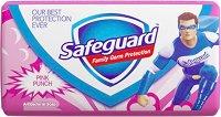 Safeguard Soap Pink Punch - Сапун с витамин E - крем
