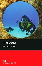 Macmillan Readers - Elementary: The Quest -