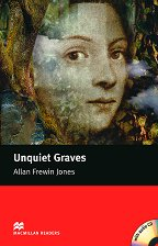 Macmillan Readers - Elementary: Unique Graves + 2 CDs -