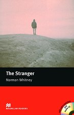 Macmillan Readers - Elementary: The Stranger + extra exercises and CD -