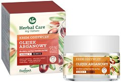 Farmona Herbal Care Regenerating Cream - Argan - шампоан