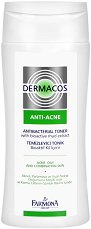 Farmona Dermacos Anti-Acne Antibacterial Toner - продукт