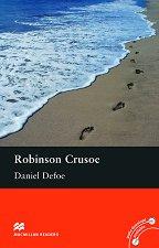 Macmillan Readers - Pre-intermediate: Robinson Crusoe -