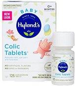 Таблетки за облекчение при колики - Hyland's Baby Colic Tablets - продукт