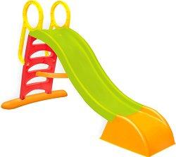 Детска пързалка - играчка