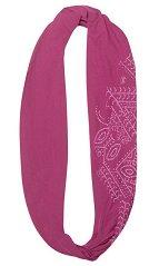 Дамски шал-кърпа - Infinity Recycled Buff