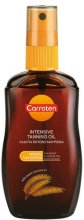 Carroten Intensive Tanning Oil - продукт